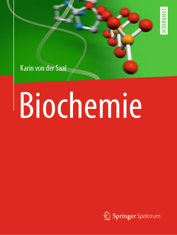 Biochemie von von der Saal,  Karin