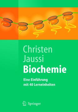 Biochemie von Christen,  Philipp, Jaussi,  Rolf