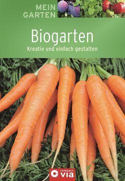 Biogarten von Seitz,  Wolfgang