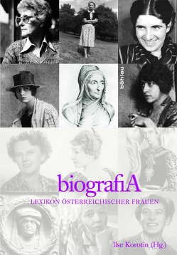 biografiA von Korotin,  Ilse
