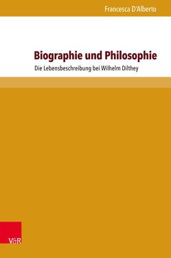 Biographie und Philosophie von D'Alberto,  Francesca