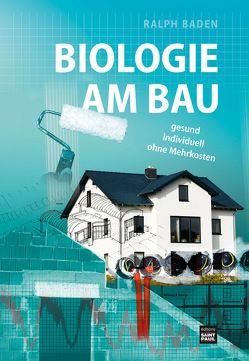 Biologie am Bau von Baden,  Ralph