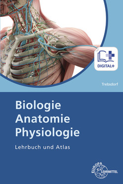 Biologie, Anatomie, Physiologie von Trebsdorf,  Martin