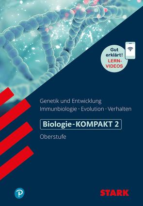 Biologie-KOMPAKT 2