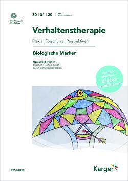 Biologische Marker von Fischer,  Susanne, Schumacher,  Sarah