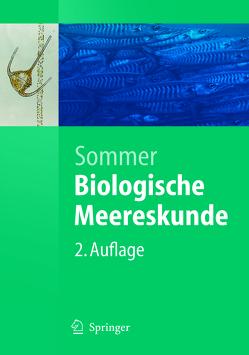 Biologische Meereskunde von Sommer,  Ulrich