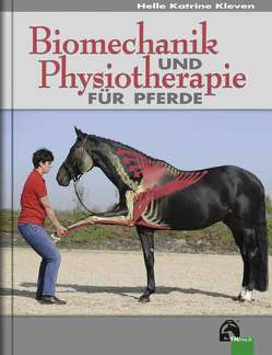 Biomechanik und Physiotherapie für Pferde von Kleven,  Helle K