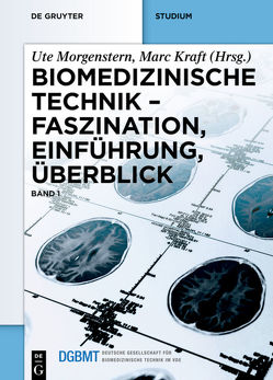 Biomedizinische Technik / Faszination, Einführung, Überblick von Kraft,  Marc, Morgenstern,  Ute