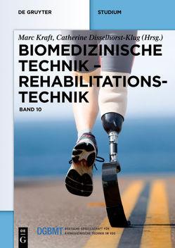 Biomedizinische Technik / Rehabilitationstechnik von Disselhorst-Klug,  Catherine, Kraft,  Marc