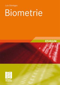 Biometrie von Dümbgen,  Lutz