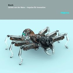 Bionik von Festo Edition, Piekenbrock,  Patricia