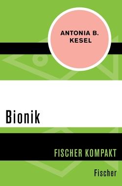Bionik von Kesel,  Antonia B.