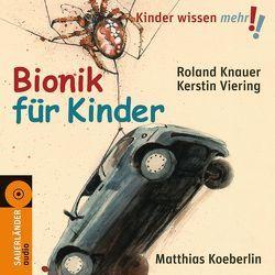 Bionik von Knauer,  Roland, Koeberlin,  Matthias, Viering,  Kerstin