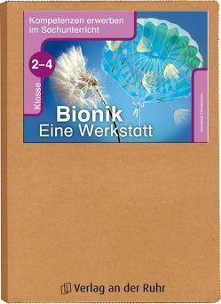 Bionik – Eine Werkstatt – Klasse 2-4 von Christmann,  Annabell