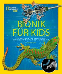 Bionik für Kids von Brenneisen,  Dagmar, Swanson,  Jennifer