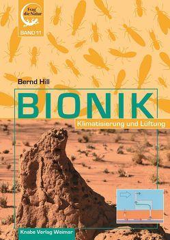 Bionik – Klimatisierung und Lüftung von Hill,  Bernd