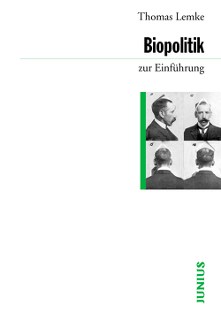 Biopolitik zur Einführung von Lemke,  Thomas
