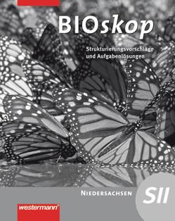 BIOskop SII / BIOskop SII – Ausgabe 2010 für Niedersachsen