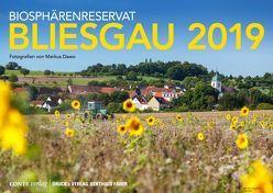 Biosphärenreservat Bliesgau 2019 von Dawo,  Markus