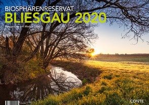 Biosphärenreservat Bliesgau 2020 von Dawo,  Markus