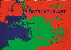 Biostruktur (Wandkalender 2019 DIN A2 quer) von Lammers,  Heiner