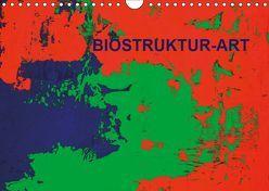 Biostruktur (Wandkalender 2019 DIN A4 quer) von Lammers,  Heiner