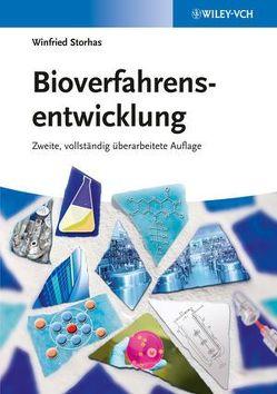 Bioverfahrensentwicklung von Storhas,  Winfried