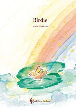 Birdie von Hagenauer,  Marina