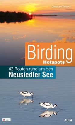 Birding Hotspots von Roland,  Christoph