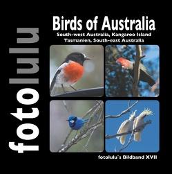 Birds of Australia von fotolulu