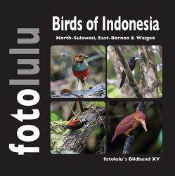 Birds of Indonesien von fotolulu