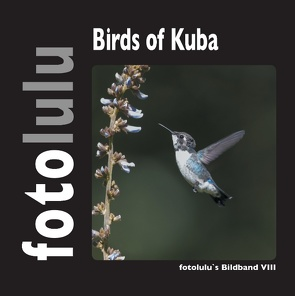 Birds of Kuba von fotolulu