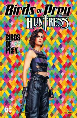 Birds of Prey: Huntress von Hidalgo,  Carolin, Levitz,  Paul, To,  Marcus
