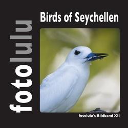 Birds of Seychellen von fotolulu