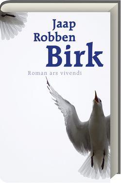 Birk von Erdmann,  Birgit, Robben,  Jaap