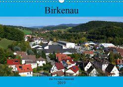 Birkenau. Das Tor zum Odenwald (Wandkalender 2019 DIN A3 quer) von Wesch,  Friedrich