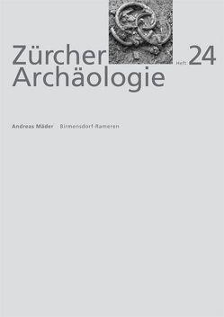 Birmensdorf – Rameren von Mäder,  Andreas