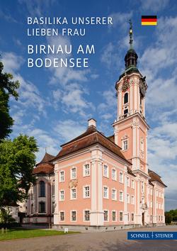 Birnau am Bodensee von Knapp,  Ulrich