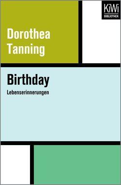 Birthday von Bortfeldt,  Barbara, Tanning,  Dorothea