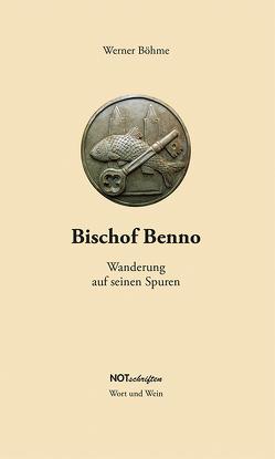 Bischof Benno von Böhme,  Werner