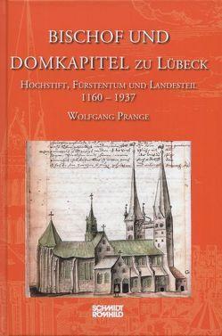 Bischof und Domkapitel zu Lübeck von Prange,  Wolfgang