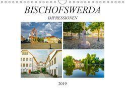 Bischofswerda Impressionen (Wandkalender 2019 DIN A4 quer) von Meutzner,  Dirk