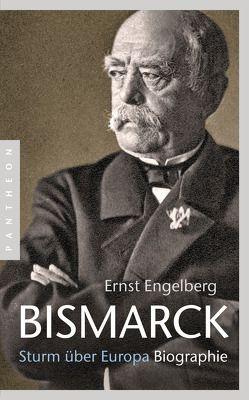 Bismarck von Engelberg,  Achim, Engelberg,  Ernst