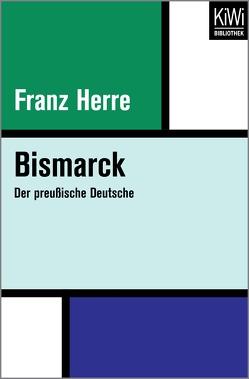 Bismarck von Herre,  Franz