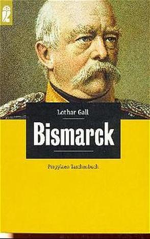 Bismarck von Gall,  Lothar