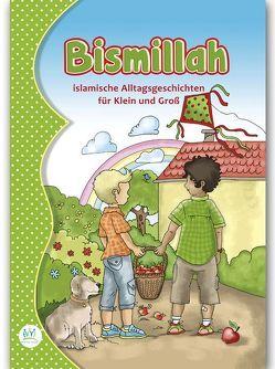 Bismillah von Drechsler,  Bärbel