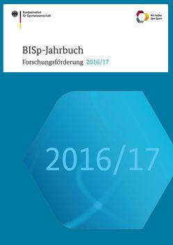 BISp-Jahrbuch von Hillenbach,  Elke