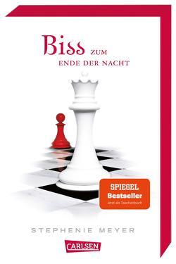 Biss zum Ende der Nacht (Bella und Edward 4) von Hachmeister,  Sylke, Meyer,  Stephenie