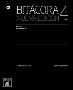 Bitácora 4 Nueva edición (B2)