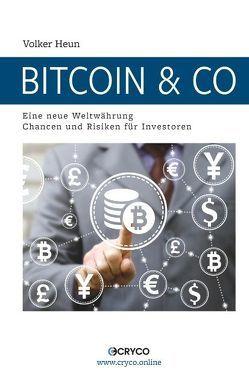 Bitcoin & Co von Heun,  Volker